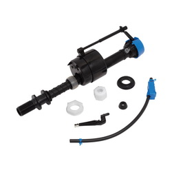 American Standard 7381125-400.0070A 400A Fluid Master Universal Toilet Water Fill Valve, Import