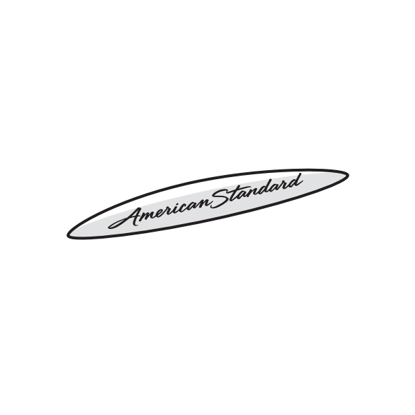 Consolidated Supply Co. | American Standard 753744-0070A Bubble Logo