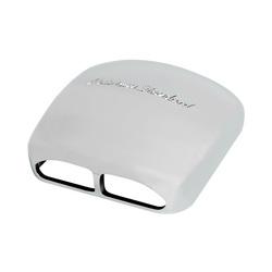 American Standard 754053-0020A Overflow Cap Repair Kit, For Use With Deep Soak® 1640.305 Series Bath Drain, Domestic