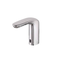 American Standard 775B105.002 NextGen™ Selectronic® Base Model Integrated Proximity Lavatory Faucet Without Mixing Valve, 0.5 gpm, Polished Chrome, Commercial, Import