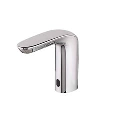 American Standard 7755105.002 NextGen™ Selectronic® Integrated Proximity Lavatory Faucet, 0.5 gpm, 8 in Center, Polished Chrome, Lithium Battery, Import