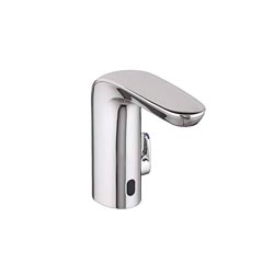 American Standard 7755305.002 NextGen™ Selectronic® Integrated Proximity Lavatory Faucet, 0.5 gpm, Polished Chrome, 1 Handle, Lithium Battery, Import