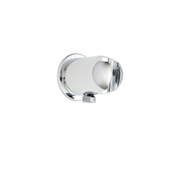 American Standard 8888.038.002 Wall Supply Bracket, For Use With HydroFocus and FloWise® Hand Shower, Import