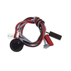 American Standard A950223-0070130A Sensor Assembly With Mounting Kit, For Use With Selectronic® 6061.301/6062.301/6063.301/6061.201/6062.201/6063.201 0.125 gpf Proximity Urinal Concealed Flush Valve, Import