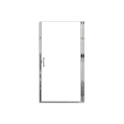 Consolidated Supply Co  | Hinged & Pivot Shower Doors