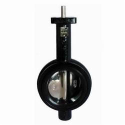 5 Wafer Style Butterfly Valve W//Buna Seals; Includes 10 Position Handle