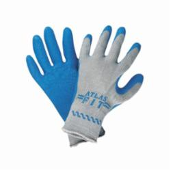 Atlas Fit® 300 Dipped Palm Flat Dipped Coated Gloves