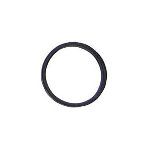 McDonald® 4423-042 2300CR PEX Crimp Ring, 1 in, For Use With Valve, Copper, Painted Black