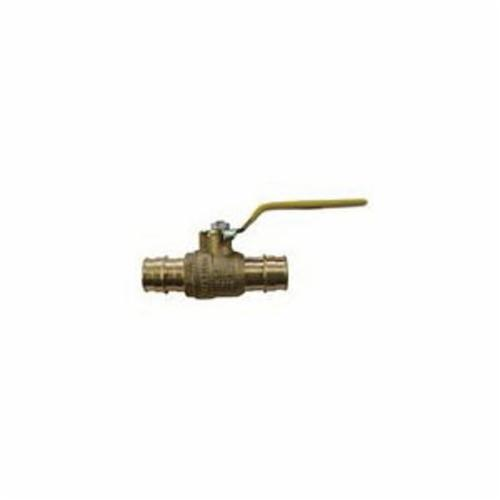 McDonald® 5427-054 72030EXP Ball Valve, 1 in, Expansion PEX, Brass Body