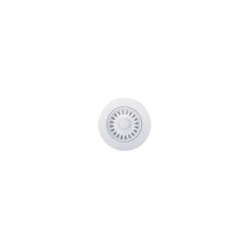 Blanco 441096 Sink Waste Flange, For Use With InSinkErator® Disposal and Disposer with 3-1/2 in ID Only, White, Domestic