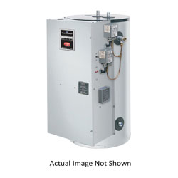 Consolidated Supply Co Bradford White 12a 6 3 12a Kw 3 Electric Water Heater 12 Gal Tank 6000 W 240 Vac 3 Ph 14 Fla
