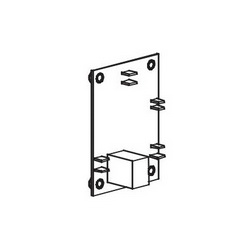 Bradford White® 233-41346-00 Thermostat PC Board Assembly, For Use With: Model D38T155(E)(N, X) and D75T(125, 150)(N, X) Water Heater
