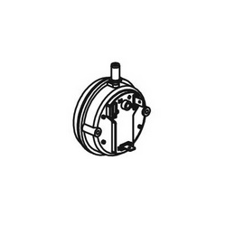 Bradford White® 239-46879-01 Air Intake Pressure Switch, NC Contact