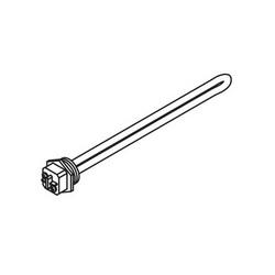 Bradford White® 220-42553-07 Heating Element, 480 VAC, 6000 W