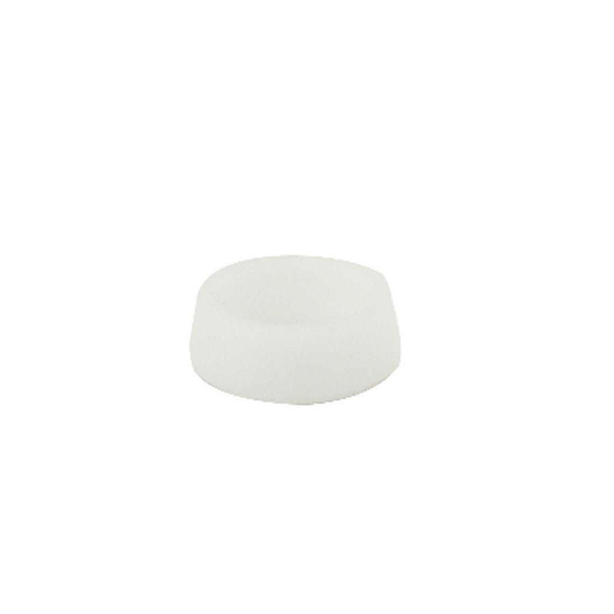 BrassCraft® 60PT Compression Tube Sleeve, 3/8 in, x 0.19 in Thk, Plastic, Domestic