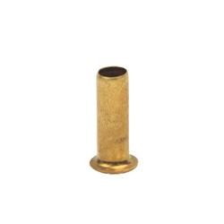 BrassCraft® 63PT-4X Hose Insert, 1/4 in, Tube, Brass, Domestic