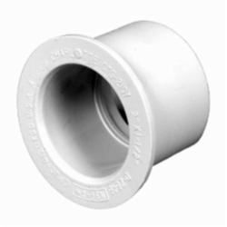 Charlotte FlowGuard Gold® CTS 02107 1000 Pipe Bushing, 1 x 3/4 in, Hub x Spigot, SDR 11, CPVC, Domestic