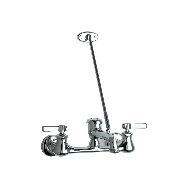 Attractive Chicago Faucet 540 Ensign - Kitchen Faucet Ideas ...