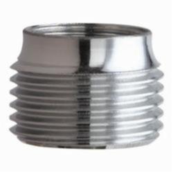 Chicago Faucet® E2JKRCF Hose Thread Outlet, 13/16-24 x 3/4-14, UNS Female x MNPT, Domestic