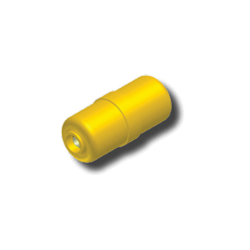 Ci CON-STAB ID SEAL® 3259-52-1004-00 Gas Coupling, 1/2 in, CTS, 3-15/16 in L, Plastic, Domestic