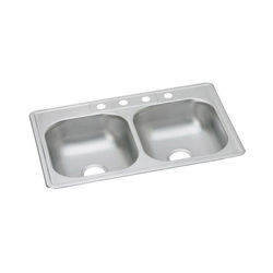 Elkay® Dayton® Kitchen Sink_4