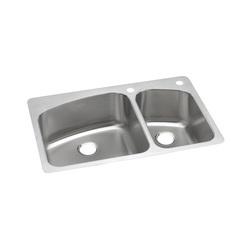 Elkay® Dayton® Dual Mount Sink