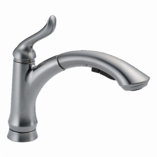 DELTA® 4353-DST Linden™ Kitchen Faucet