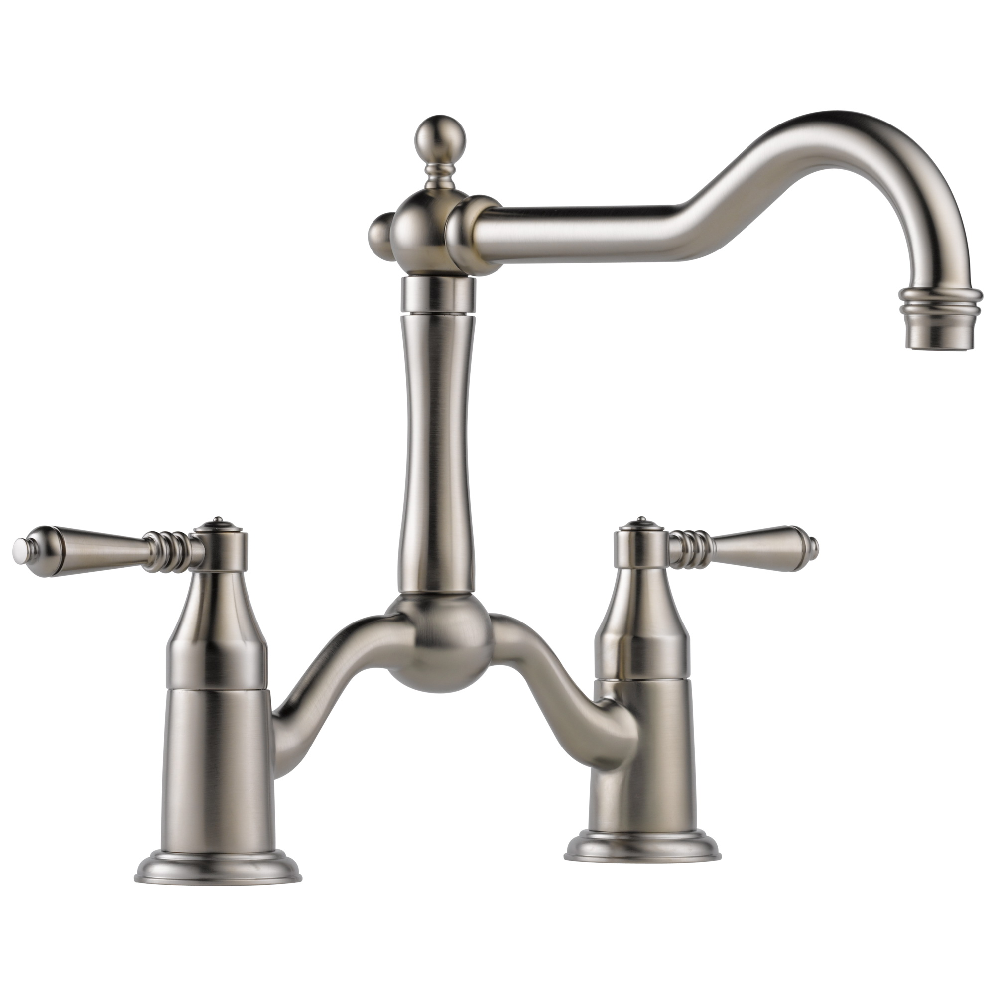 kitchen bridge picture faucet touchless of elegant delta faucets unusual wall mount