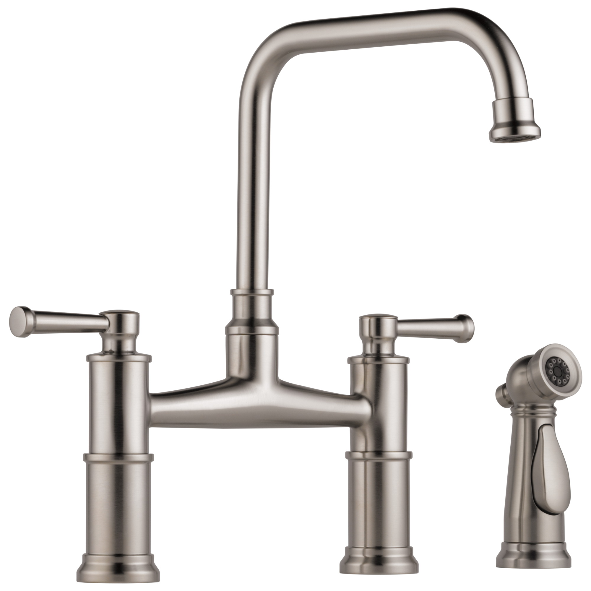 kitchen bridge faucet apc with htm rohl com u h faucets perrin qualitybath rowe sidespray product