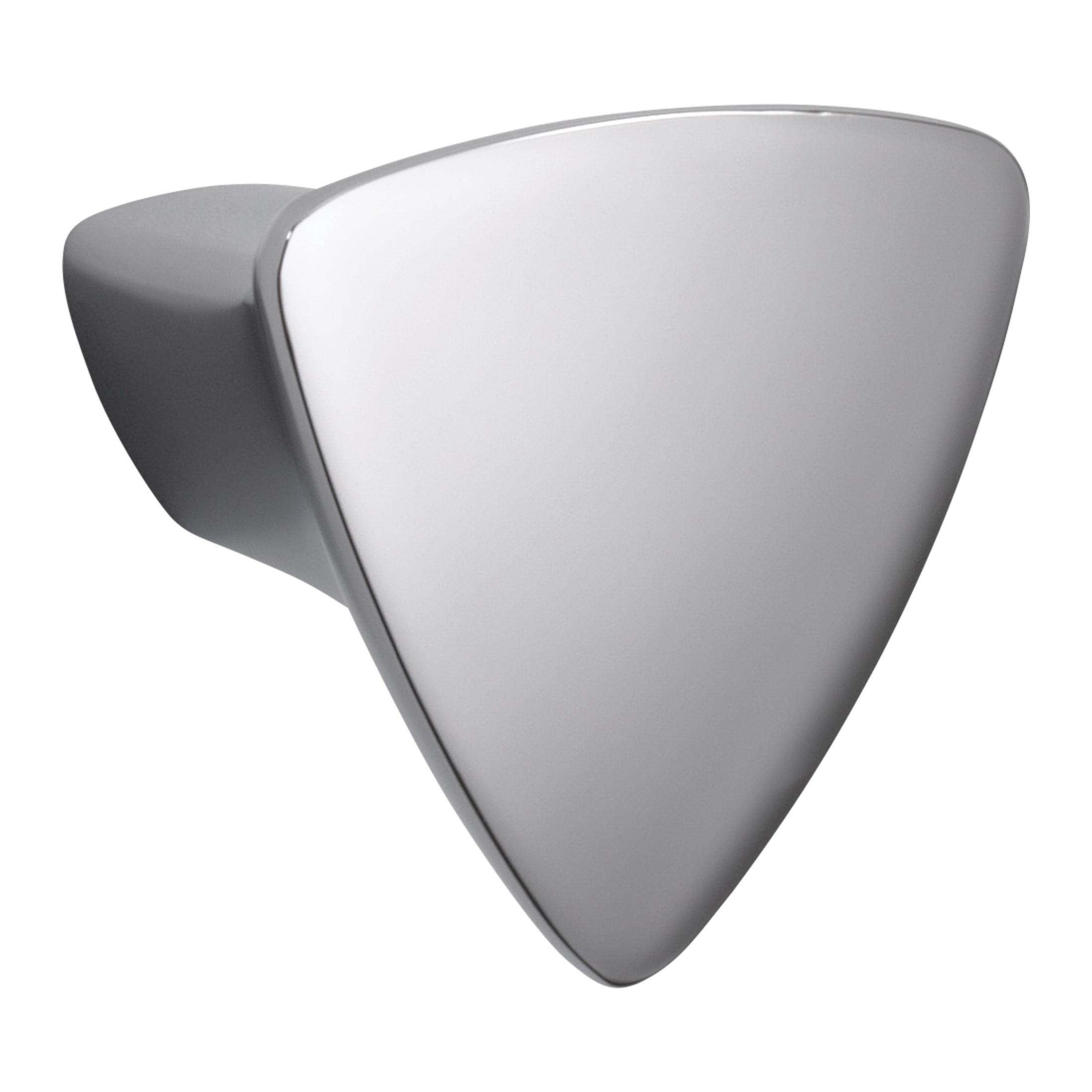 Brizo® 699250-PC Sotria™ Drawer Knob, Metal, Chrome Plated, Import