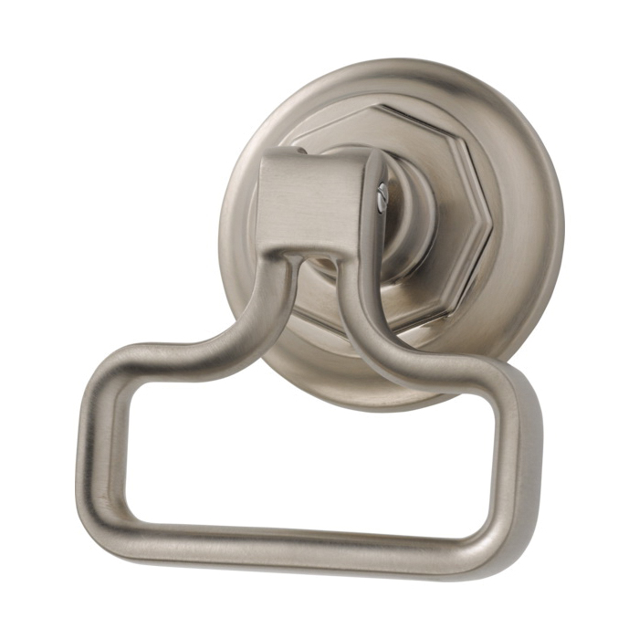 Brizo® 699261-NK Rook™ Drawer Knob, Metal, Luxe Nickel, Import