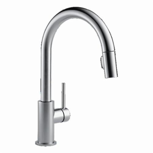 DELTA® 9159-DST Trinsic® Kitchen Faucet