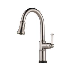 DELTA® Brizo® 64025LF Artesso® Kitchen Faucet