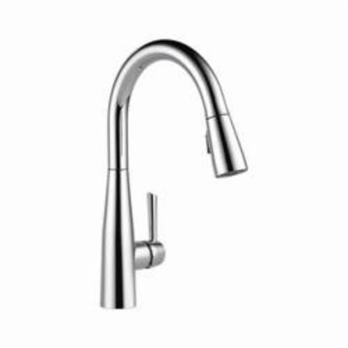 DELTA® 9113-DST Essa™ Kitchen Faucet
