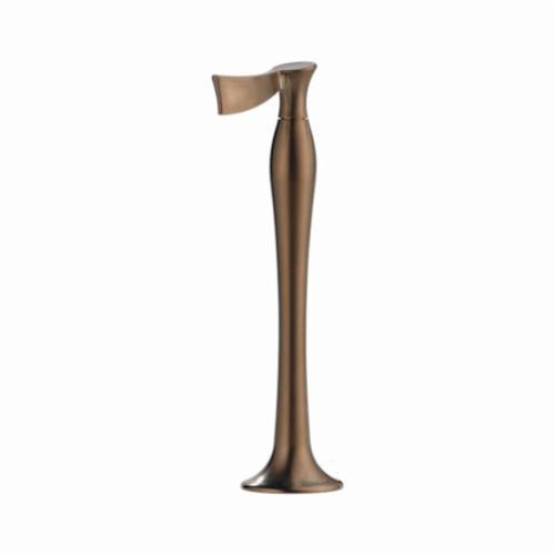 Brizo® HL5790-BZ RSVP® Lever Handle Kit, For Use With Model 65390LF-LHP Widespread Bathroom Faucet, Brushed Bronze