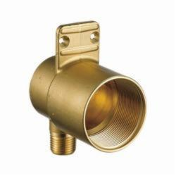 DELTA® HydraChoice™ R50200 Body Spray Rough-In Valve, Forged Brass, Domestic
