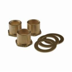 Brizo® RP10612 Replacement Extension Kit, For Use With Widespread Lavatory Faucet, Domestic