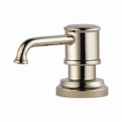 DELTA® Brizo® RP75675 Artesso® Traditional Colonial Style Soap/Lotion Dispenser
