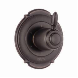 DELTA® T11855-RB 2-Port 3-Setting Diverter Trim, Hand Shower Yes/No: No, Venetian Bronze