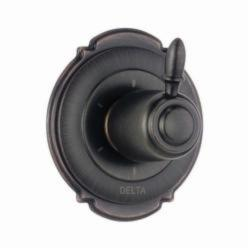 DELTA® T11955-RB 3-Port 6-Setting Diverter Trim, Hand Shower Yes/No: No, Venetian Bronze