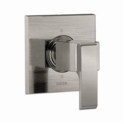 DELTA® T11967-SS 3-Port 6-Setting Diverter Trim, Hand Shower Yes/No: No, Brilliance® Stainless Steel