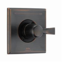 DELTA® T14051-RB Monitor® 14 Valve Trim, 2.5 gpm Shower, Venetian Bronze