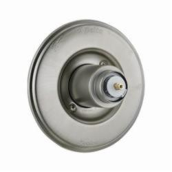 DELTA® T14055-SSLHP Monitor® 14 Valve Trim Only, Hand Shower Yes/No: No, Stainless Steel
