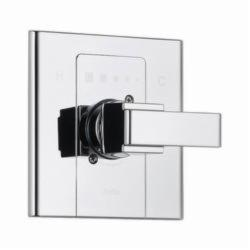 DELTA® T14086 Monitor® 14 Valve Trim Only, Hand Shower Yes/No: No, Chrome Plated