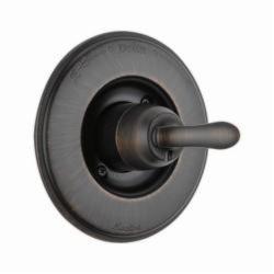 DELTA® T14094-RB Monitor® 14 Valve Trim, 1.5 gpm Shower, Venetian Bronze