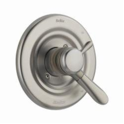 DELTA® T17038-SS Monitor® 17 Lahara® Valve Trim, 2.5 gpm Shower, Stainless Steel