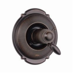 DELTA® T17T055-RB TempAssure® 17T 2-Function Valve Trim Only, Venetian Bronze