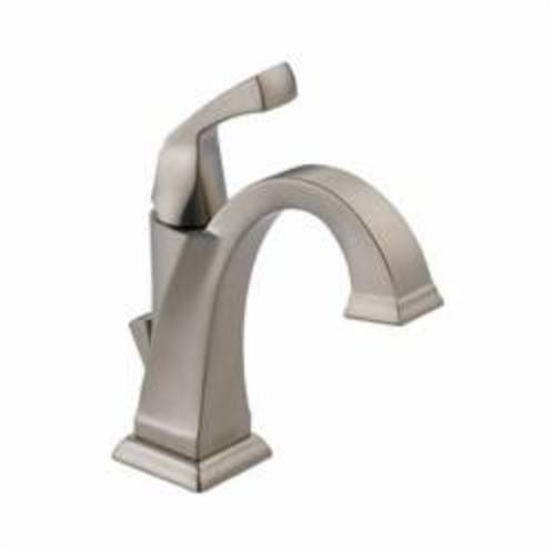DELTA® 551 Dryden™ Centerset Lavatory Faucet With Metal Pop-Up Drain