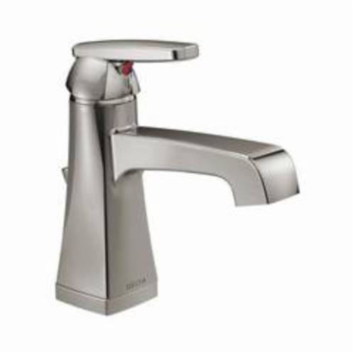 DELTA® 564-DST Ashlyn® Centerset Lavatory Faucet With Metal Pop-Up Drain