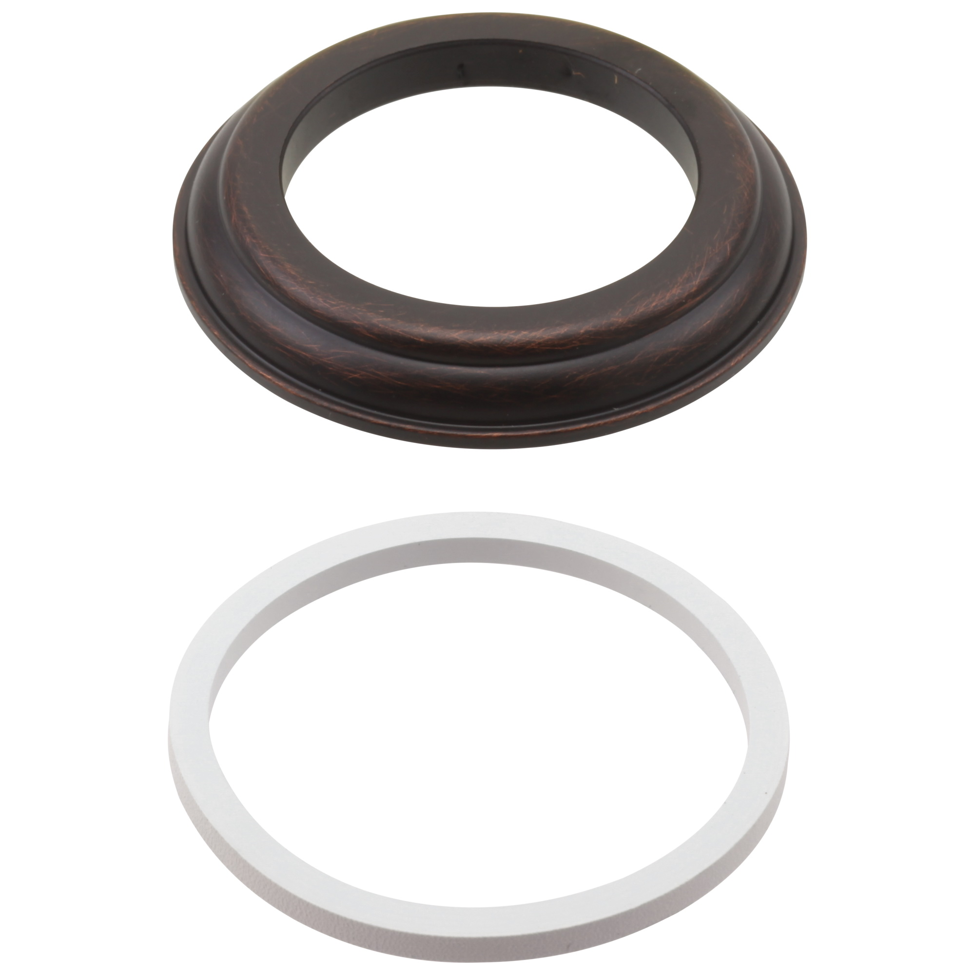 Brizo® RP23611RB Base With Gasket, Venetian Bronze